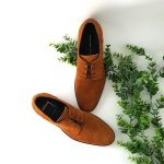 Chaussures-Traces-chaussures-oxford-daim