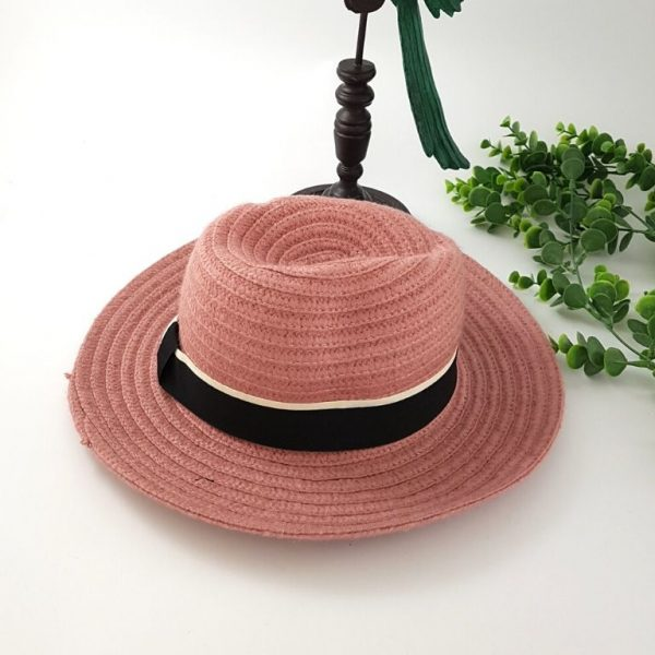 chaussures-traces-chapeaux-byo-rose-ruban
