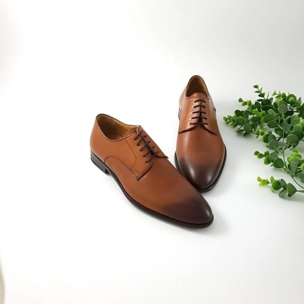 chaussures-traces-derbies-old-england-cuir-camel-1994