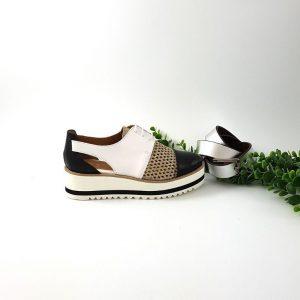 chaussures-traces-derbies-or-noir-blanc-CO22045LA