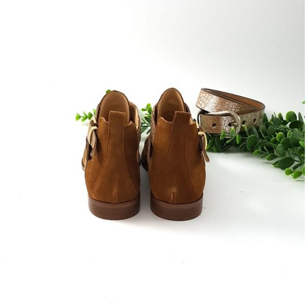 chaussures-traces-low-boots-cognac-CO8476YA