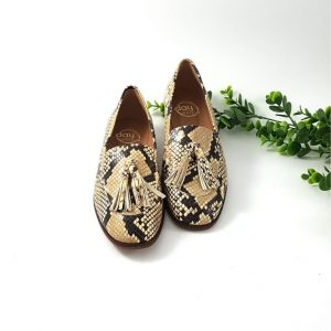 chaussures-traces-marian-mocassin-python