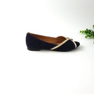 Chaussures-traces-sandales-wedo-CO44701A-doré-bleu-marine