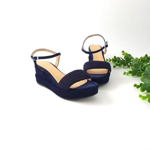 chaussures-traces-Sandales- compensée-Unisa-Katia-Océa