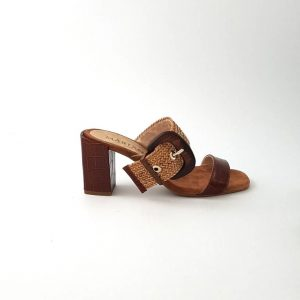 chaussures-traces-Mules-Marian-boucles-bois