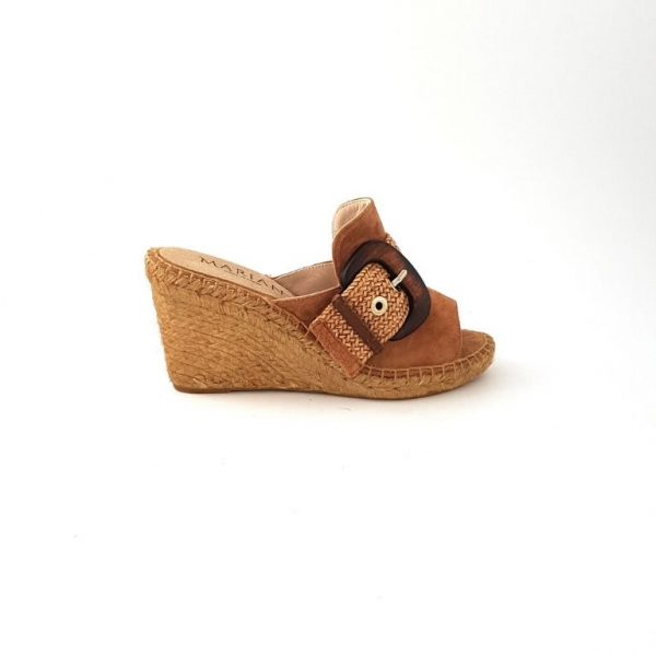 chaussures-traces-mules-marian-boucle-cuero