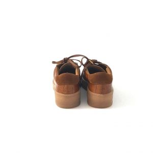 Chaussures-traces-Sneakers-WEDO-22236AC-Cuero