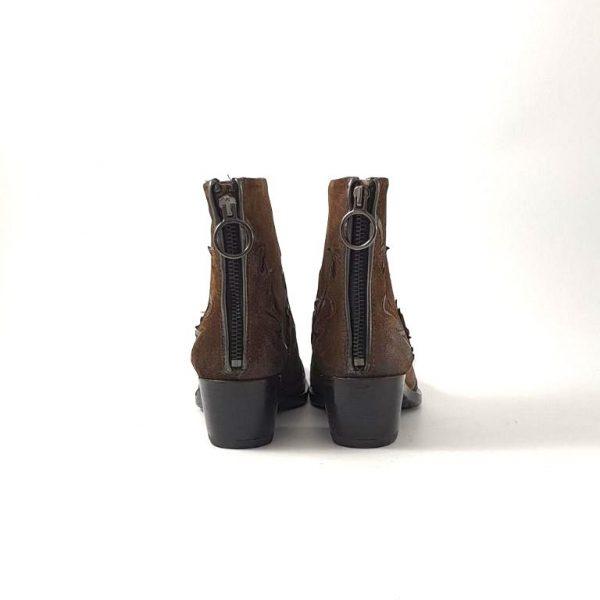 chaussures-traces-Boots-Mjus-M55210-Antilope