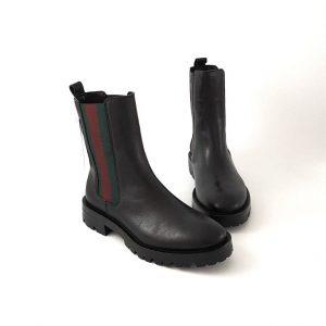 chaussures-traces-Bottines-Alpe-4082-Noir