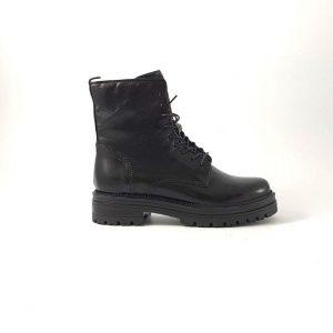 chaussures-traces-Bottines-lacets-Mjus-158271-NOIR