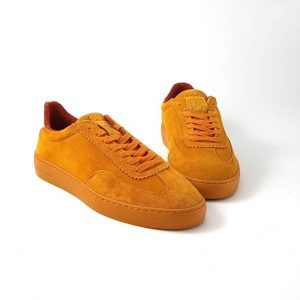 Chaussures-traces-Scotch-and-soda-sneakers-Plakka-inca-gold
