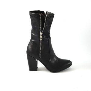 Chaussures-traces-Semerdjian-Boots-noir-FK281Z19