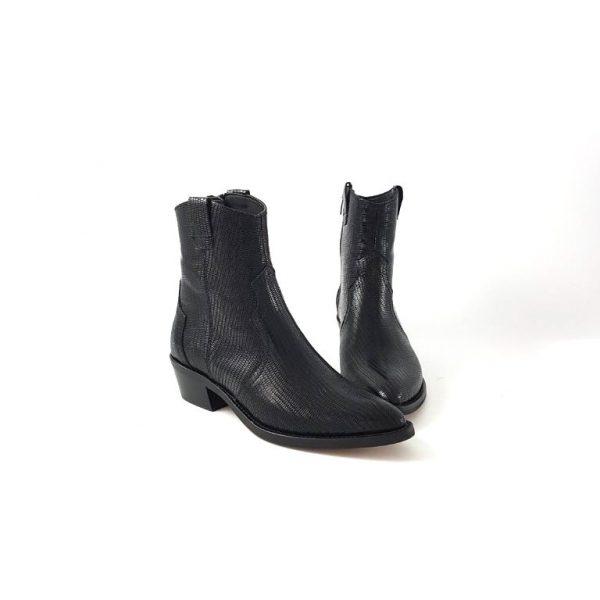 Chaussures-traces-alpe-bottines-4007-noir