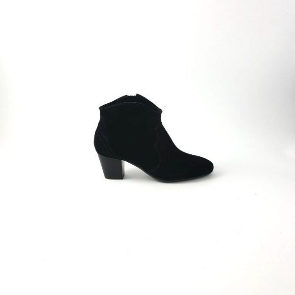 Chaussures-traces-wedo-boots-99332-noir