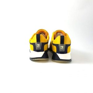 chaussures-traces-Scotch-and-soda-sneakers-Vivex-Yellow-gold
