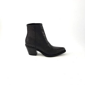 chaussures-traces-Semerdjian-Boots-ER513-Royal-Noir