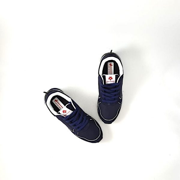 chaussures-traces-Sneakers-W6YZ-1C49-Bleu