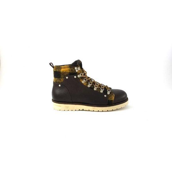 chaussures-traces-scotch-and-soda-bottines-à-lacets-levant