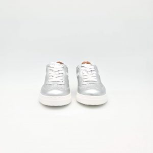 chaussures-traces-Baskets-UNISA-FUAD-SILVER
