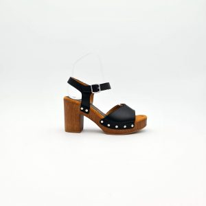 chaussures-traces-Sandales-Unisa-TACO-21-Ran-noir