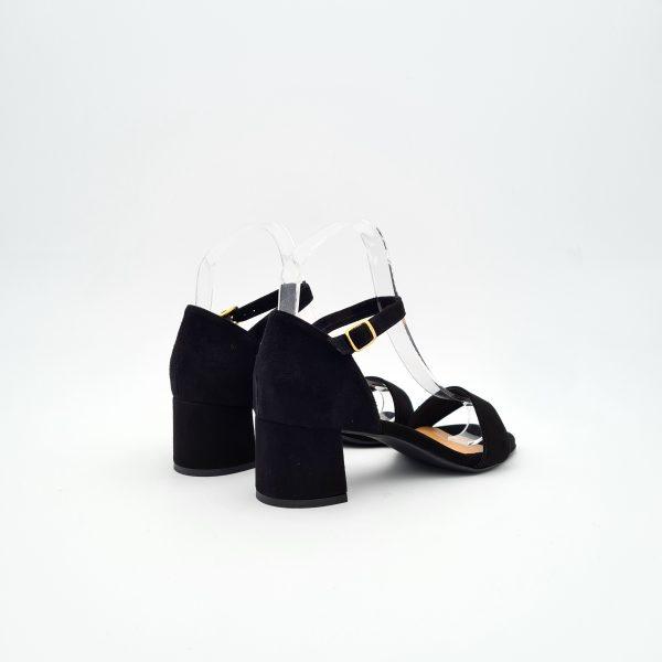 chaussures-traces-Sandales-WEDO-CO44814-Noir