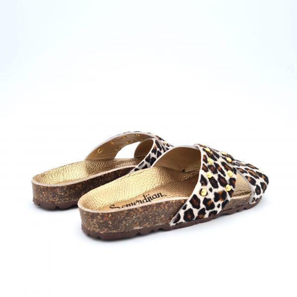 Chaussures-traces-Mules-Semerdjian-Alma-Leopard