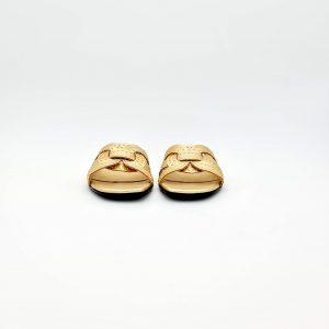 chaussures-traces-Mules-Semerdjian-E579E2-Doré