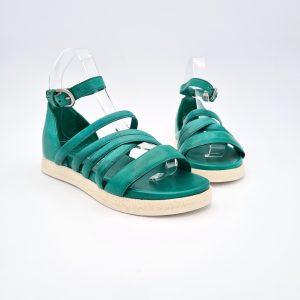 chaussures-traces-Sandales-Mjus-M92007-Verte