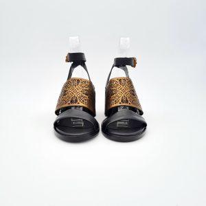 chaussures-traces-Sandales-Mjus-P04008-Noir-Or