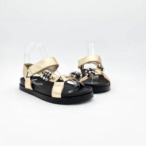 chaussures-traces-Sandales-Semerdjian-E59110-Doré-Strass