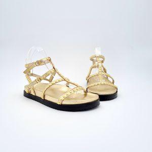 chaussures-traces-Sandales-Semerdjian-ER559-E6-Doré