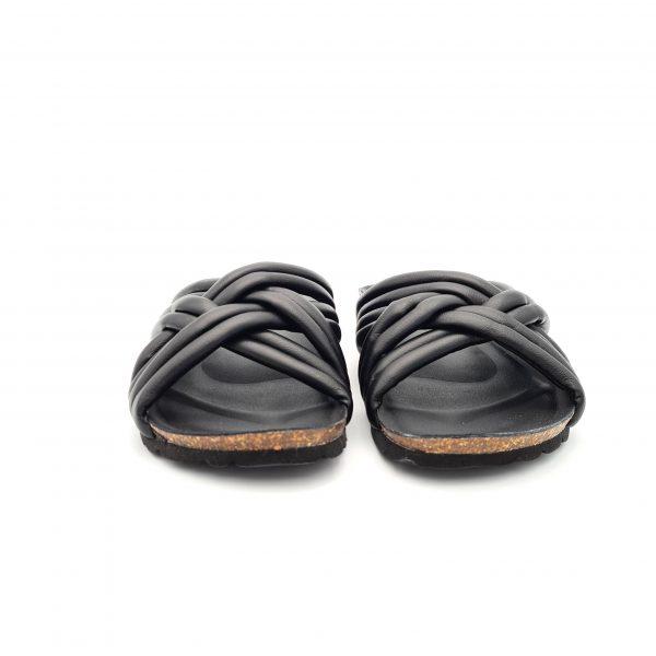 chaussures-traces-Mules-Semerdjian-Anita-Noir