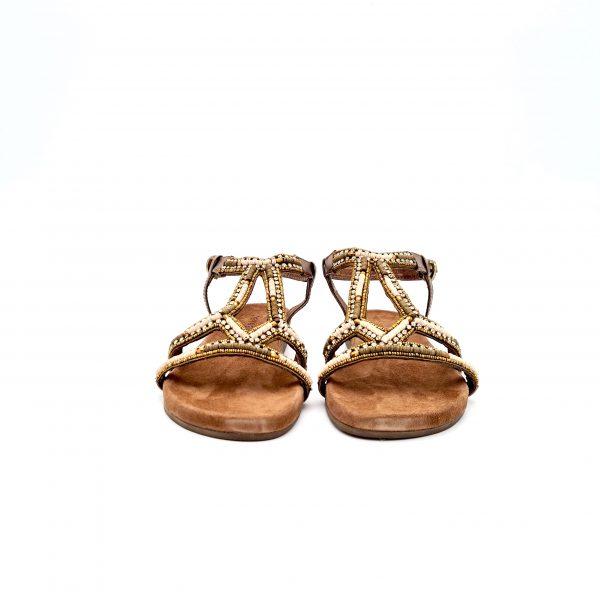 chaussures-traces-Sandales-Santafé-Kaylee-Platine