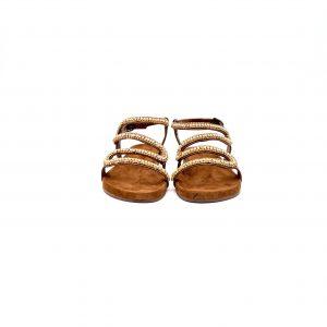 chaussures-traces-Sandales-Santafé-christa-bronze