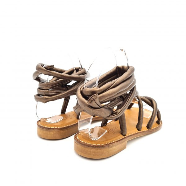 chaussures-traces-Sandales-spartiates-Semerdjian-Elena-Bronze