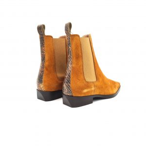 chaussures-traces-Boots-Amie-Cognac-Scotch-And-Soda