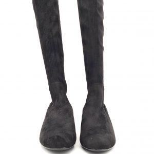 chaussures-traces-Bottes-LARTI-ST-Noir-Unisa