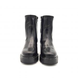 chaussures-traces-Bottines-JOFO-VU-Noir-Unisa