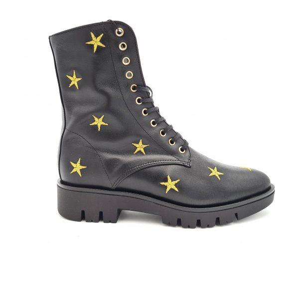 chaussures-traces-Bottines-Edgar-Noir-Gaimo